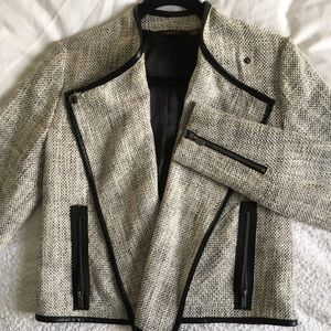 Business Modern Blazer, size S - Dex